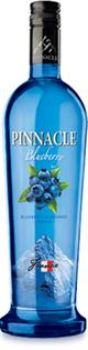 Pinnacle Vodka Blueberry 1.00l